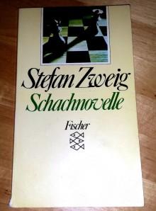 Schachnovelle Steefan Zweig