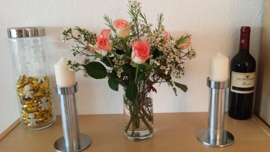 Blumenstauß