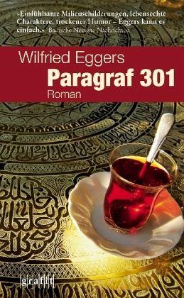 Paragraf 301, Wilfried Eggers