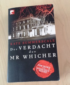 Der Verdacht der Mr. Whicher