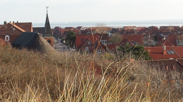 Juist Ostdorf Dezember 2014