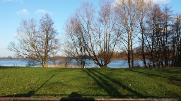 Bornhorster See