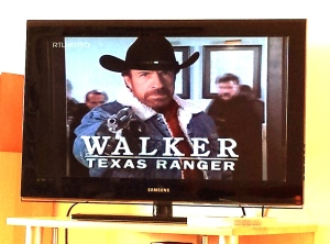 Fernseher, Walker