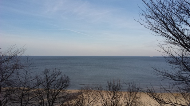 Ostsee bei Bansin, Usedom