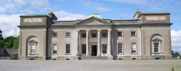 Emo Court, Irland