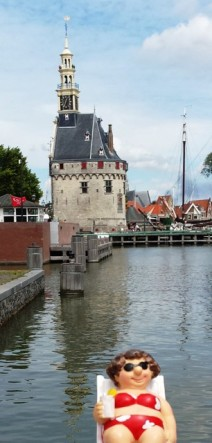 Hoorn, Holland