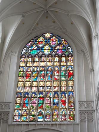 Kathedrale Antwerpen