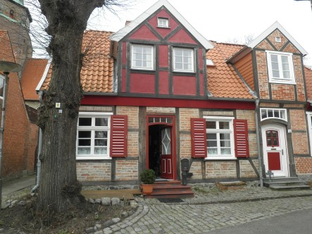 Altstadthaus Travemünde