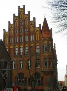 Altstadt Lübeck
