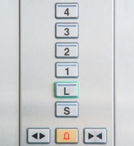 Fahrstuhl, Lift, Aufzug