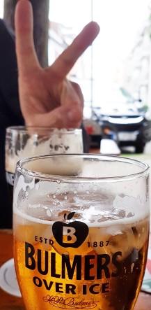 Cider, Bulmers