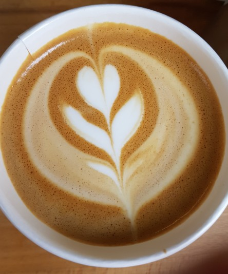 Kaffe, Cappuccino
