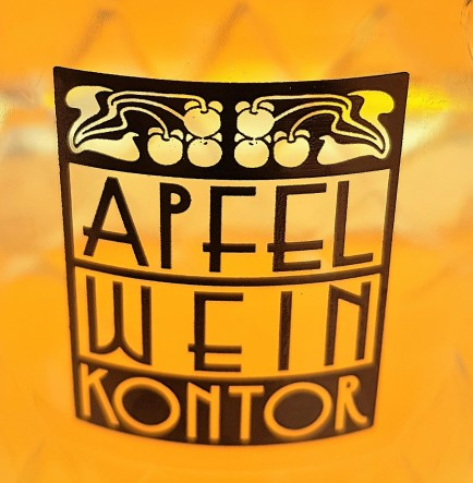 Apfelwein, Apfelwein-Kontor