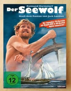 Der Seewolf, DVD