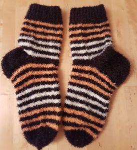 Sockenwolle, Regia Softy