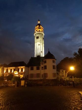 Schloss Höchst, Frankfurt