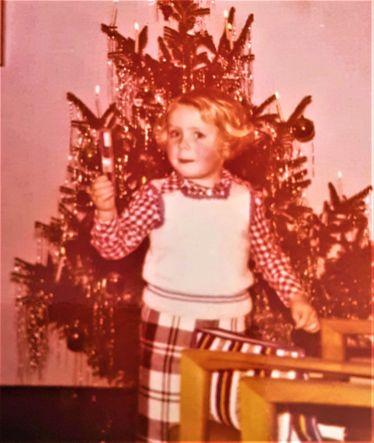 Weihnachten 1974