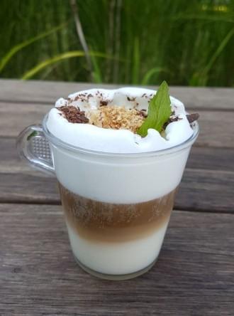 Kaffee, Barista