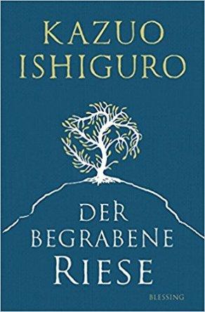 Kazuo Ishiguro, Der begrabene Riese