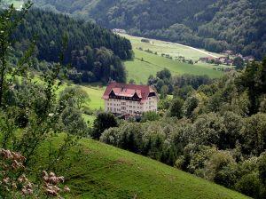 Schwarzwaldklinik, Ich heirate eine Familie, Timm Thaler