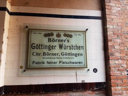 Göttinger Wurst