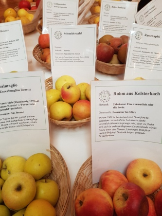 Apfelsorten, Äpfel