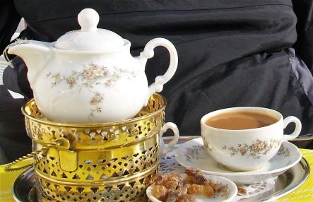 Tee, Teezeremonie