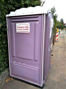 Franken WC, Bonn