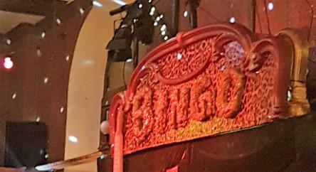Alte Liebe Frankfurt, Rock'n Roll Bingo