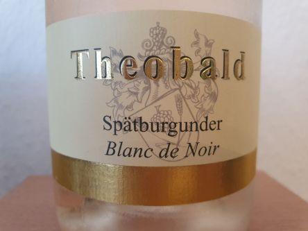 Wein, Spätburgunger